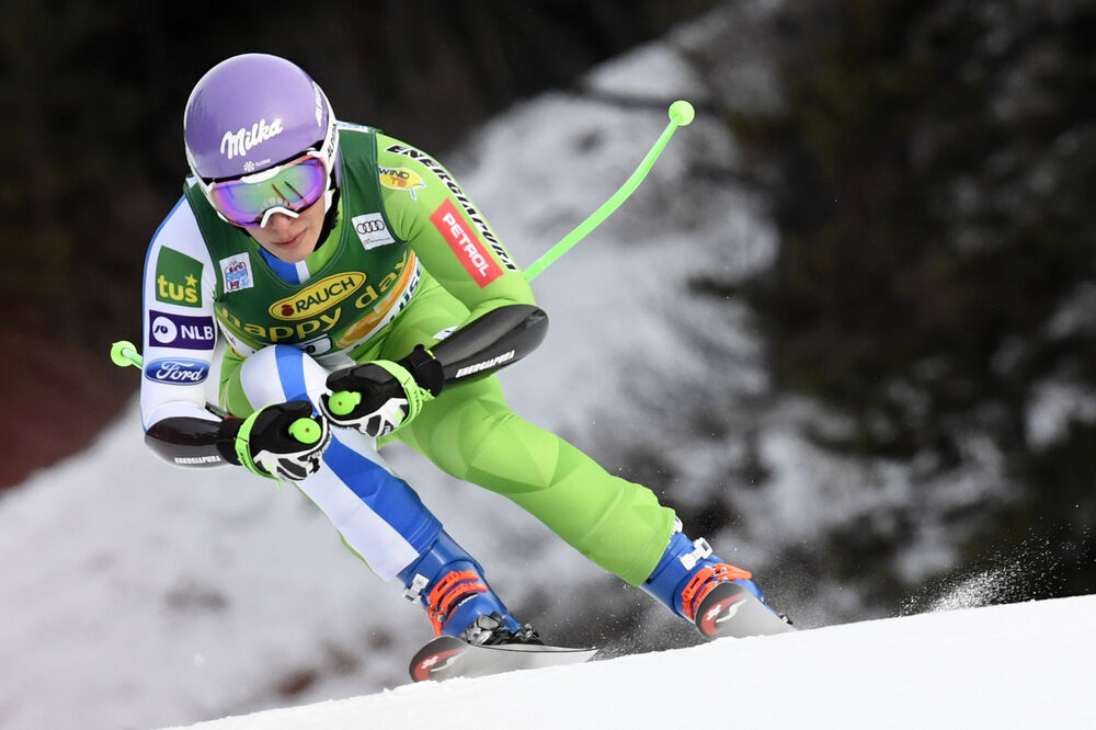 Ilka Štuhec, Foto: USA TODAY Sports