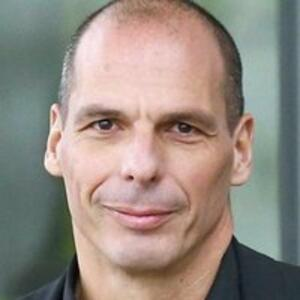 Janus Varufakis