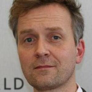 Andreas Beker