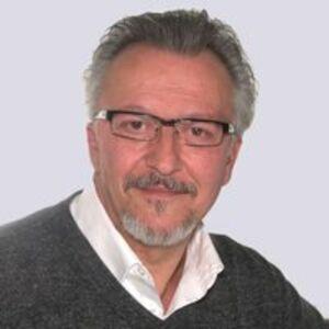 dr Srđa Pavlović