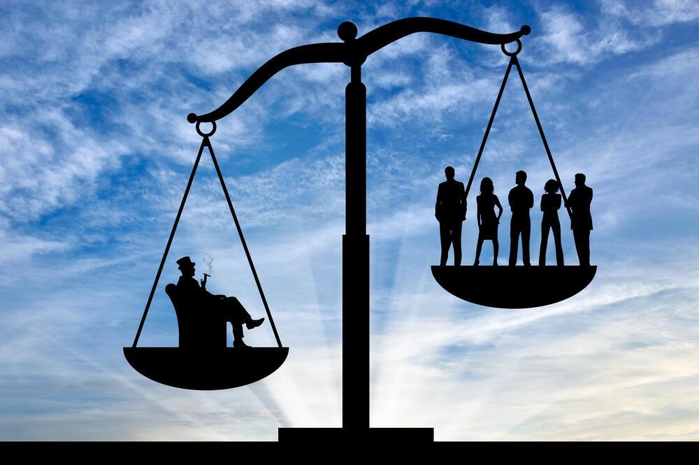 "Mogu nastati katastrofe ukoliko se rast ekonomske nejednakosti ne bude  pravilno pratio"""