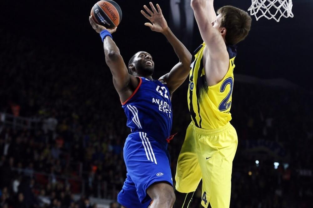 Efes, Foto: Euroleague