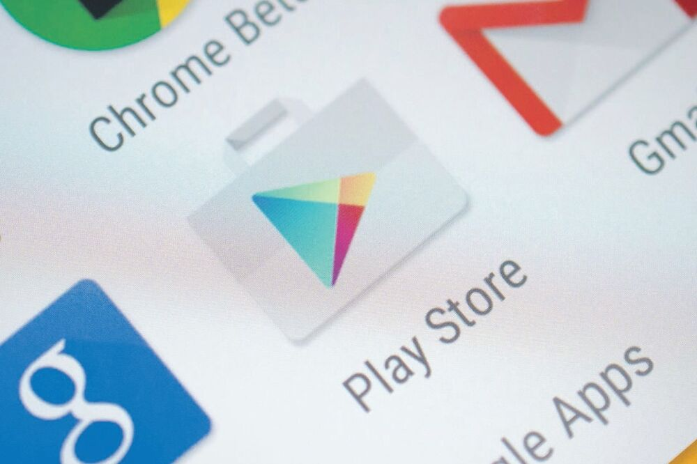 play store, Foto: Neurogadget.net