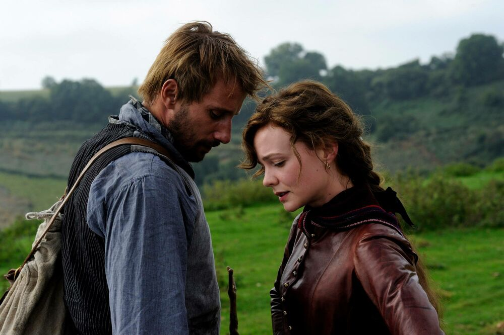 Far from the Madding Crowd, Foto: Screenshot (YouTube)