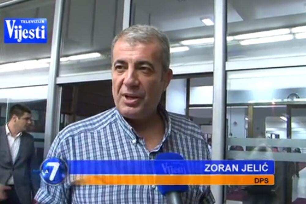 Zoran Jelić, Foto: Screenshot (TV Vijesti)
