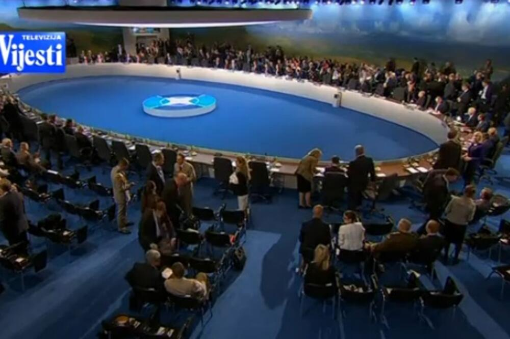 NATO samit Vels, Foto: Screenshot (TV Vijesti)