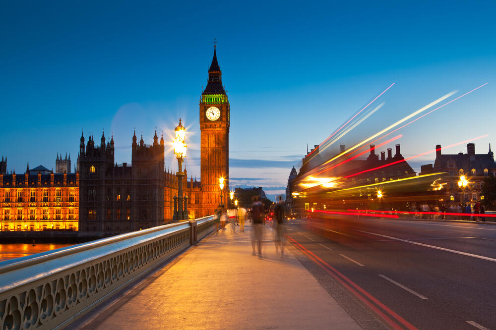 London, Big Ben, Foto: Shutterstock