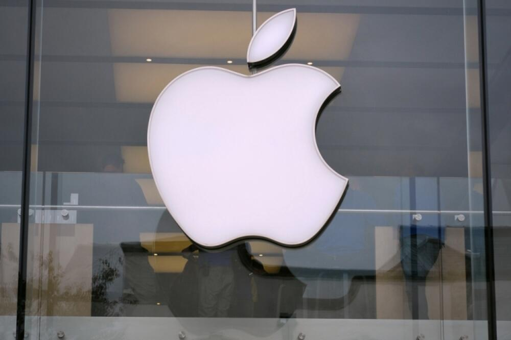 Apple, Foto: Shutterstock.com