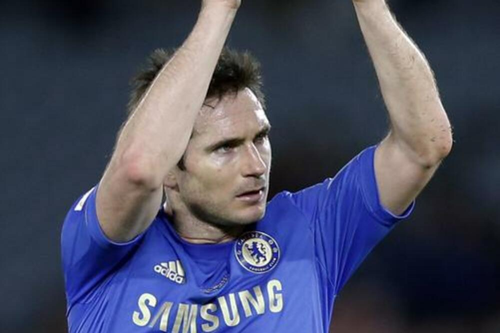 Lampard, Foto: Beta/AP