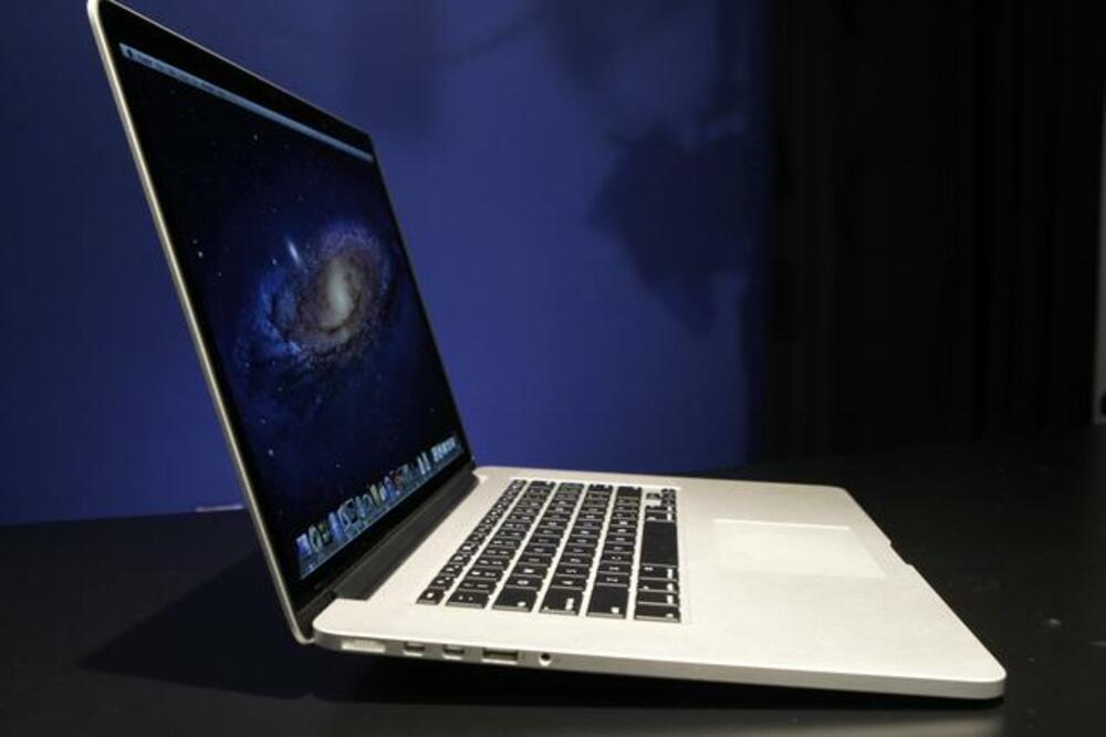Epl, MacBook Pro, Apple, Foto: Beta/AP