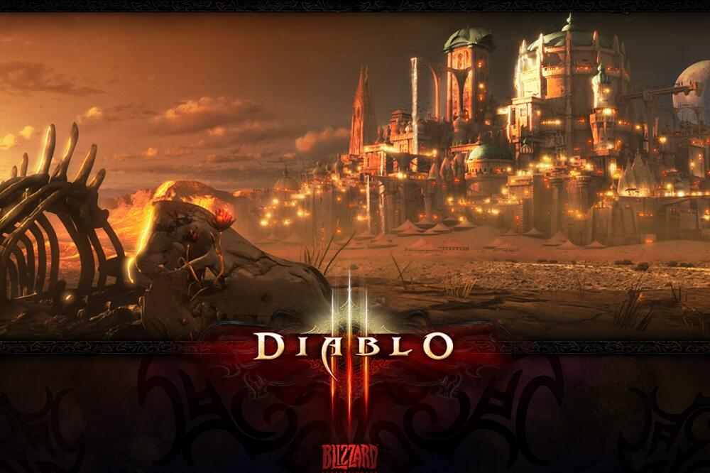 Diablo 3, Foto: All-things-andy-gavin.com
