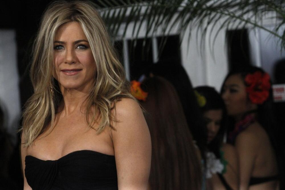 Dženifer Aniston, Foto: Reuters