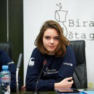 Sofija Krivokapić