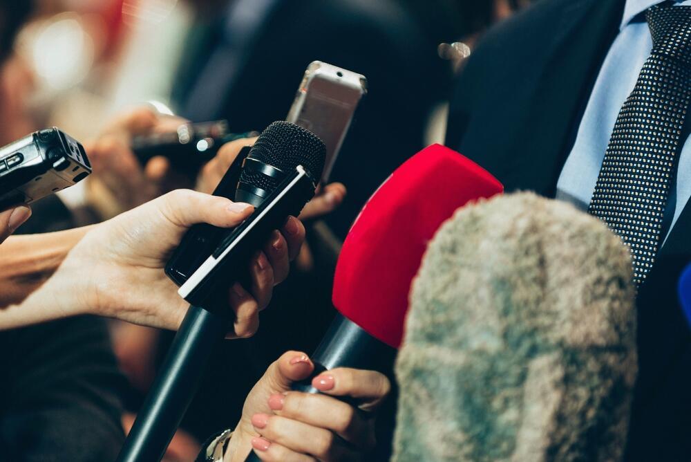 Davije Sloboda Medija Je Kamen Temeljac Demokratskog Drustva