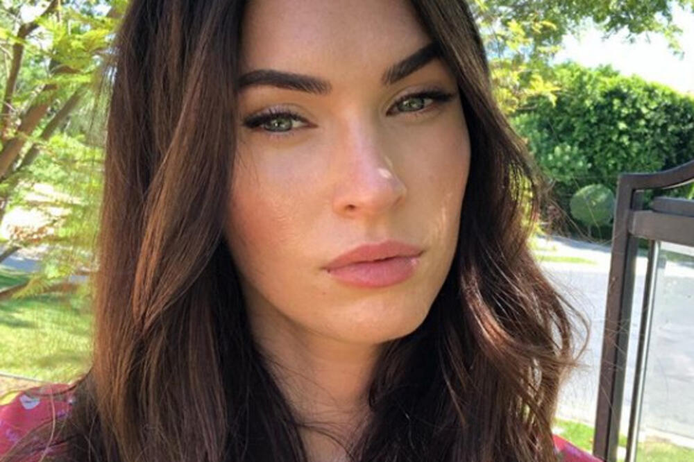 Megan Fox, Foto: Instagram