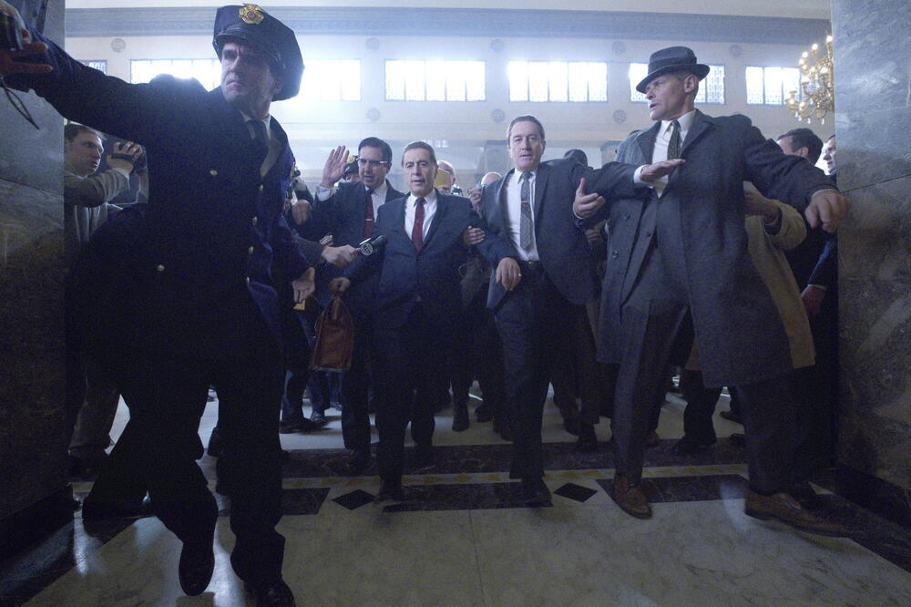 "Scena iz filma ""The Irishman"", Foto: BETA/AP"