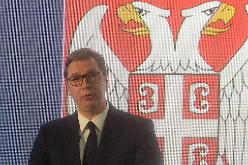 Prvi politički program Velike Srbije