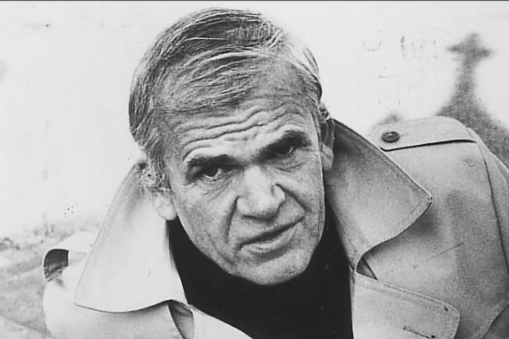 Milan Kundera, Foto: Screenshot/Youtube