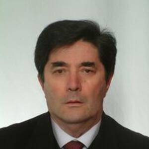 Dr sci. Ljubomir Radojičić