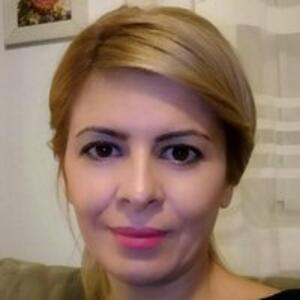 Nataša Pavlićević-Miljanić