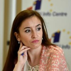 Dina Bajramspahić