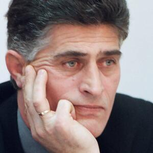 Prof. dr Šerbo Rastoder