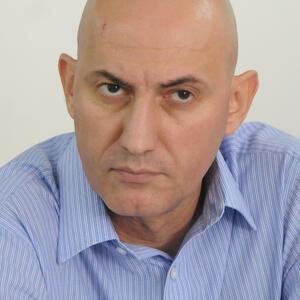 Goran D. Đurović