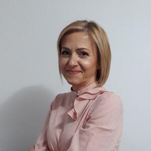 Snežana Barjaktarović-Labović