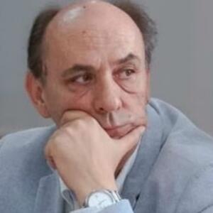 Dr Srđan Pavićević