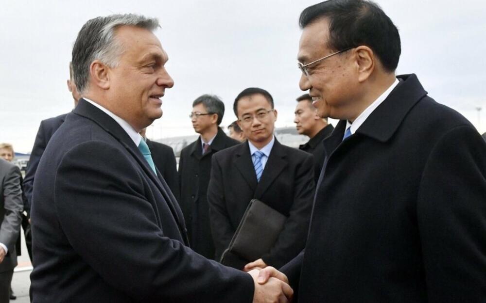 Orban odnose sa Kinom koristi da bi osnažio uticaj Mađarsake u EU