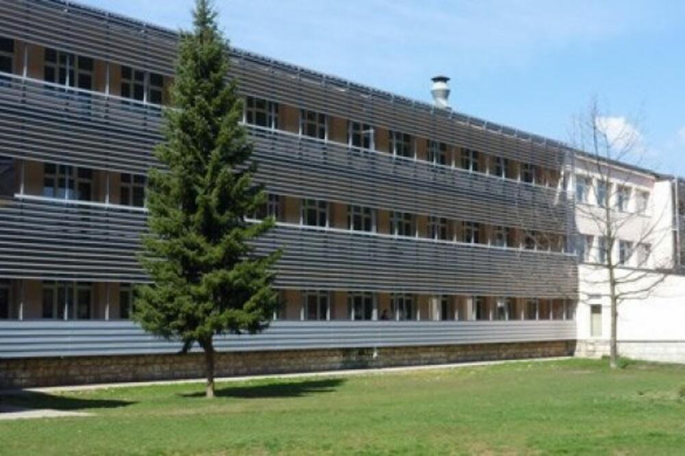 Bolnica u Beranama, Foto: Arhiva Vijesti