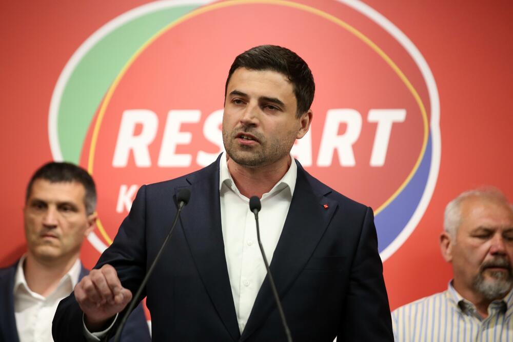Bernardić