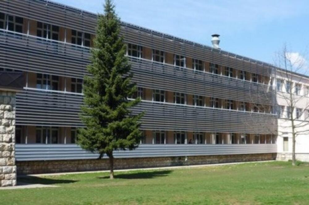 Opšta bolnica Berane, Foto: Opšta bolnica Berane