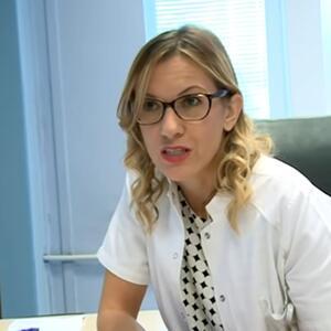 Emira Kalamperović-Pelinković