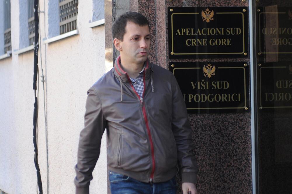 Ubijeni Alan Kožar i Damir Hadžić - crni bombarder