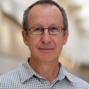 Asher Kaufman