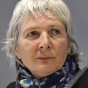 Sandra Bašić Hrvatin