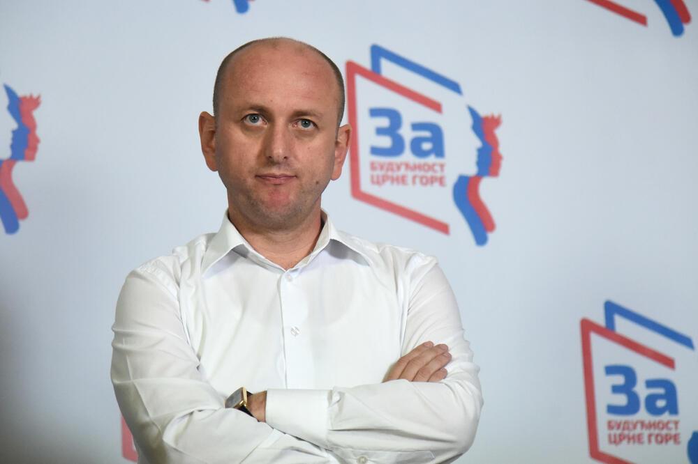 Knežević, Foto: Boris Pejović