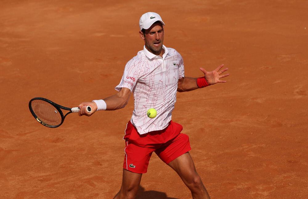 Đoković sa Imerom na startu, Tim ide na Nadala u polufinalu