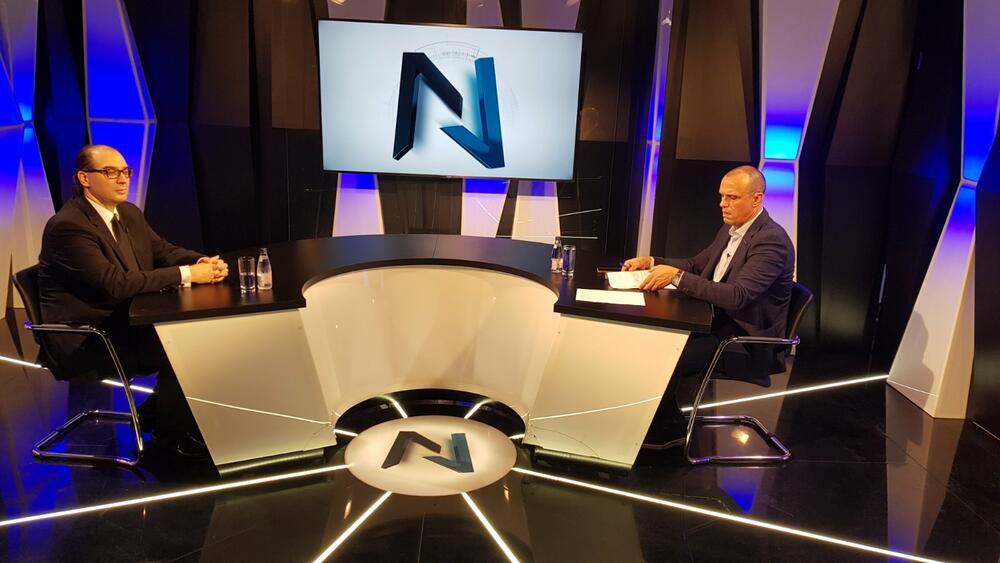 UŽIVO Crnogorac: Ako se DPS ne transformiše očekuje ih tužna...