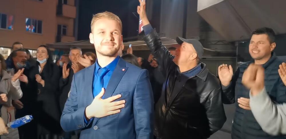 Novi gradonačlnik Banjaluke: Draško Stanivuković