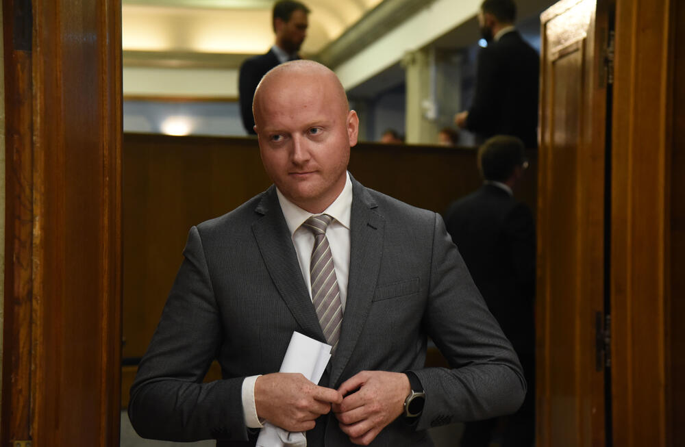 Lično očekujem podršku SNP-a: Dragan Vukić
