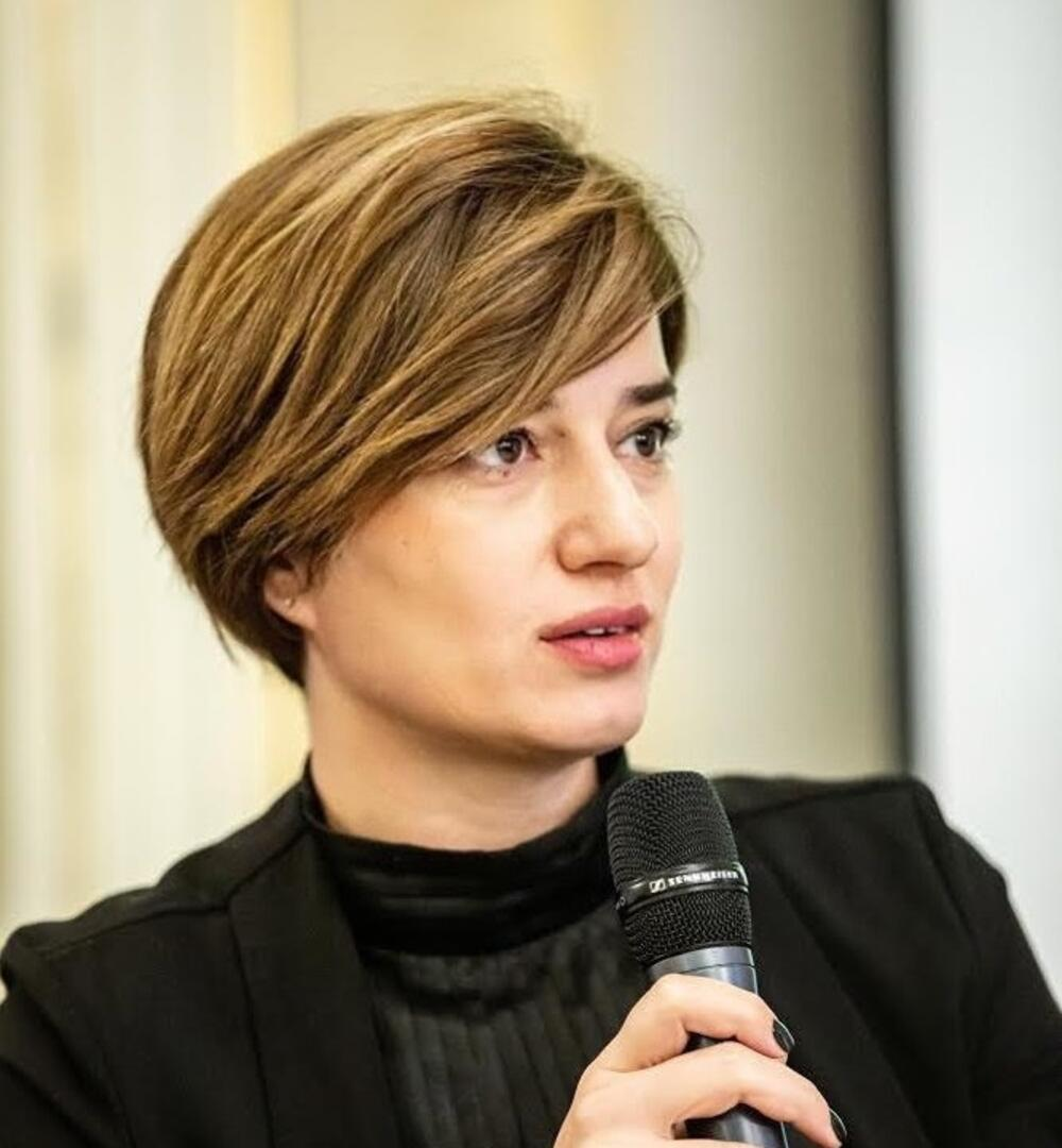 Novi non-pejper dobar što se tiče principa i poslatih poruka: Marović