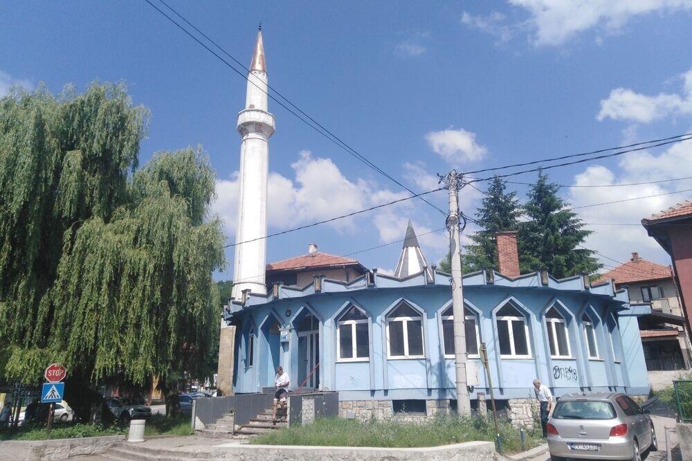 Pljevlja: Žele džamiju umjesto šaltera za struju
