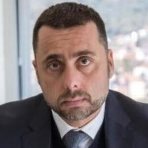Goran R. Đurović