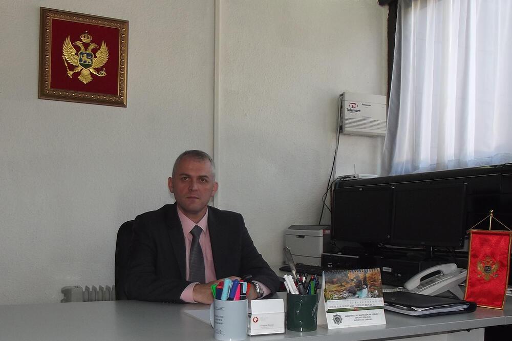 Dragan Slavulj, Foto: Obrad Pješivac