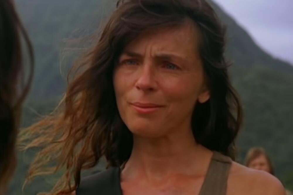 Mira Furlan, Foto: Screenshot