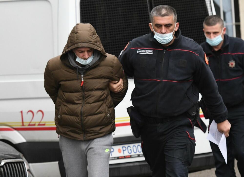 Trojici osumnjičenih za planiranje ubistva Belivuka i Miljkovića...