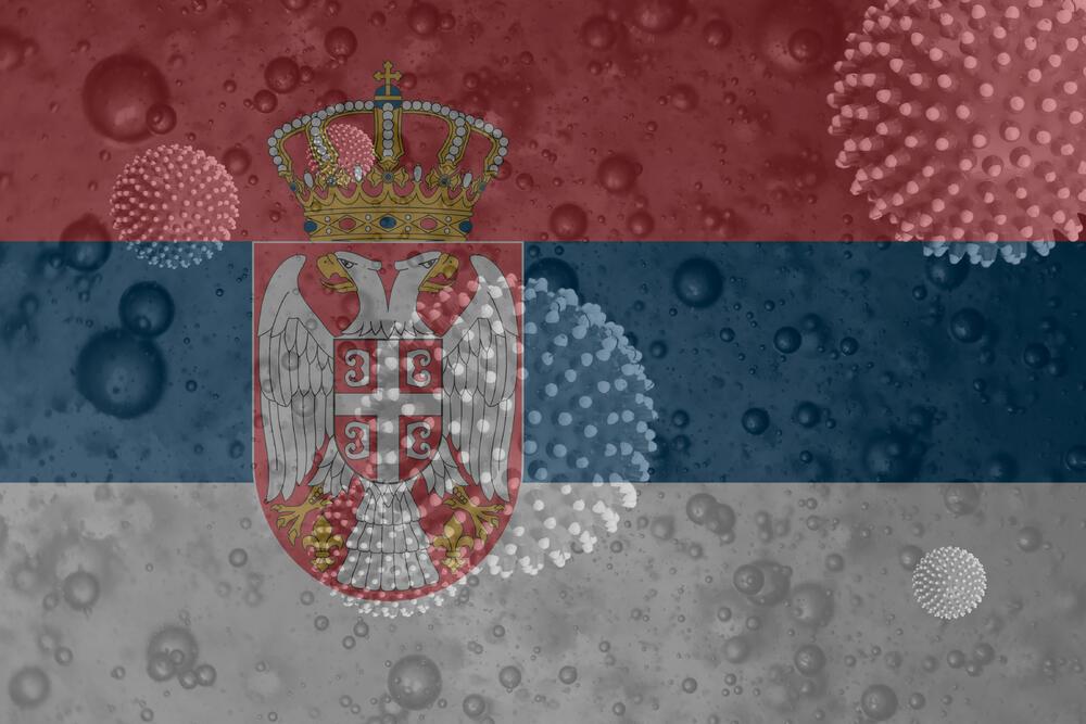 Srbija: 19 osoba umrlo od posljedica zaraze koronavirusom, još...
