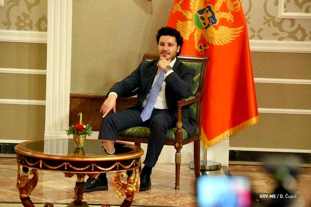 Abazović: Neophodno je mijenjati Zakon o medijima